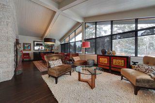 Photo 8: 9716 RIVERSIDE Drive in Edmonton: Zone 10 House for sale : MLS®# E4196398