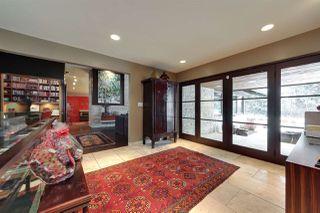 Photo 3: 9716 RIVERSIDE Drive in Edmonton: Zone 10 House for sale : MLS®# E4196398