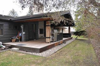 Photo 46: 9716 RIVERSIDE Drive in Edmonton: Zone 10 House for sale : MLS®# E4196398