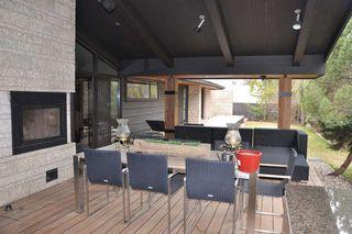Photo 43: 9716 RIVERSIDE Drive in Edmonton: Zone 10 House for sale : MLS®# E4196398