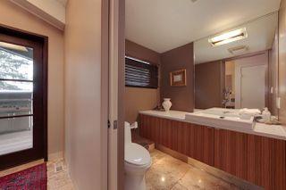 Photo 35: 9716 RIVERSIDE Drive in Edmonton: Zone 10 House for sale : MLS®# E4196398