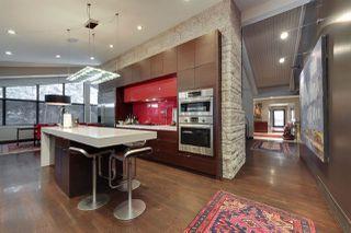 Photo 14: 9716 RIVERSIDE Drive in Edmonton: Zone 10 House for sale : MLS®# E4196398