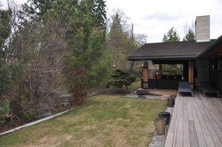 Photo 48: 9716 RIVERSIDE Drive in Edmonton: Zone 10 House for sale : MLS®# E4196398