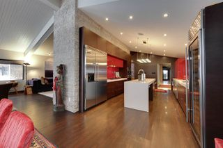 Photo 9: 9716 RIVERSIDE Drive in Edmonton: Zone 10 House for sale : MLS®# E4196398