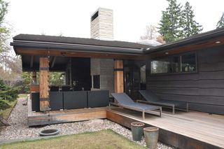 Photo 38: 9716 RIVERSIDE Drive in Edmonton: Zone 10 House for sale : MLS®# E4196398