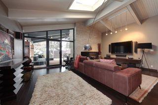 Photo 20: 9716 RIVERSIDE Drive in Edmonton: Zone 10 House for sale : MLS®# E4196398