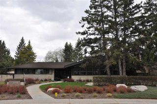Photo 1: 9716 RIVERSIDE Drive in Edmonton: Zone 10 House for sale : MLS®# E4196398