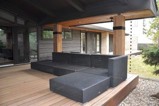 Photo 40: 9716 RIVERSIDE Drive in Edmonton: Zone 10 House for sale : MLS®# E4196398