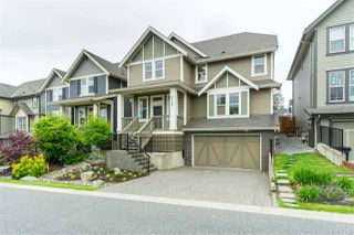 "Photo 1: 7145 208A Street in Langley: Willoughby Heights House for sale in ""Milner Heights"" : MLS®# R2456614"