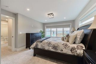 Photo 23: 24 Roberge Close: St. Albert House for sale : MLS®# E4198223