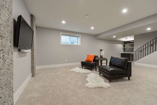 Photo 38: 24 Roberge Close: St. Albert House for sale : MLS®# E4198223