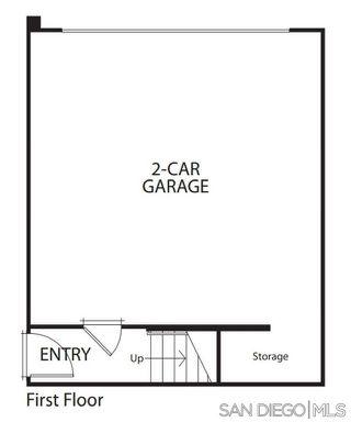 Photo 14: EAST ESCONDIDO Townhome for sale : 2 bedrooms : 317 Antoni Gln #1302 in Escondido