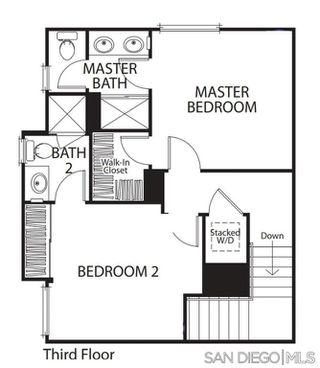 Photo 16: EAST ESCONDIDO Townhome for sale : 2 bedrooms : 317 Antoni Gln #1302 in Escondido