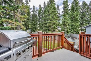 Photo 22: 410 Canyon Close: Canmore Detached for sale : MLS®# C4304841