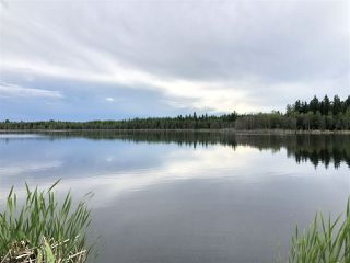 Photo 1: 26429 TWP RD 635: Rural Westlock County Manufactured Home for sale : MLS®# E4204957