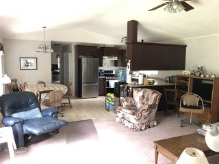 Photo 16: 26429 TWP RD 635: Rural Westlock County Manufactured Home for sale : MLS®# E4204957