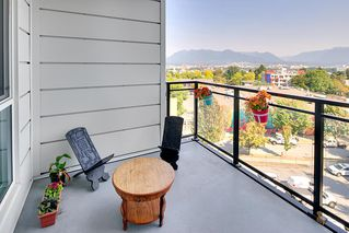 Photo 18: 607 233 KINGSWAY Street in Vancouver: Mount Pleasant VE Condo for sale (Vancouver East)  : MLS®# R2472801