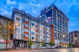 Photo 5: 607 233 KINGSWAY Street in Vancouver: Mount Pleasant VE Condo for sale (Vancouver East)  : MLS®# R2472801