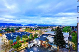 Photo 4: 607 233 KINGSWAY Street in Vancouver: Mount Pleasant VE Condo for sale (Vancouver East)  : MLS®# R2472801