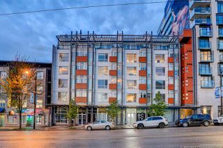 Photo 6: 607 233 KINGSWAY Street in Vancouver: Mount Pleasant VE Condo for sale (Vancouver East)  : MLS®# R2472801