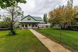 Photo 1: 30 Arena Road in Elm Creek: House for sale : MLS®# 202022616