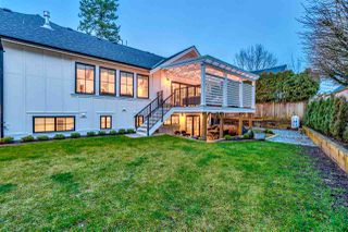 Photo 36: 22060 OLD YALE Road in Langley: Murrayville House for sale : MLS®# R2480736