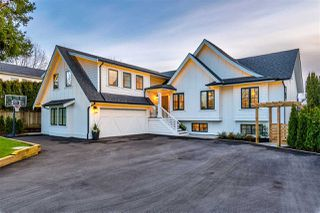 Photo 1: 22060 OLD YALE Road in Langley: Murrayville House for sale : MLS®# R2480736