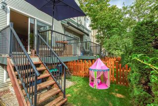 "Photo 19: 79 8737 161 Street in Surrey: Fleetwood Tynehead Townhouse for sale in ""Boardwalk"" : MLS®# R2492332"