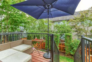 "Photo 21: 79 8737 161 Street in Surrey: Fleetwood Tynehead Townhouse for sale in ""Boardwalk"" : MLS®# R2492332"