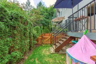 "Photo 20: 79 8737 161 Street in Surrey: Fleetwood Tynehead Townhouse for sale in ""Boardwalk"" : MLS®# R2492332"