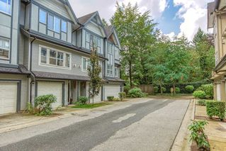 "Photo 2: 79 8737 161 Street in Surrey: Fleetwood Tynehead Townhouse for sale in ""Boardwalk"" : MLS®# R2492332"