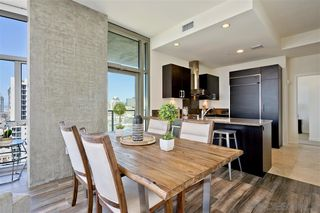 Photo 6: DOWNTOWN Condo for sale : 2 bedrooms : 800 The Mark Ln #2008 in San Diego