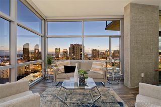 Photo 4: DOWNTOWN Condo for sale : 2 bedrooms : 800 The Mark Ln #2008 in San Diego
