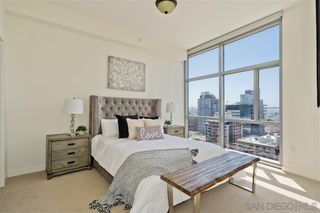 Photo 12: DOWNTOWN Condo for sale : 2 bedrooms : 800 The Mark Ln #2008 in San Diego