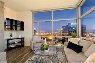 Photo 8: DOWNTOWN Condo for sale : 2 bedrooms : 800 The Mark Ln #2008 in San Diego