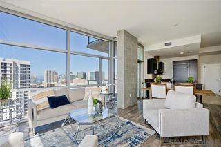 Photo 5: DOWNTOWN Condo for sale : 2 bedrooms : 800 The Mark Ln #2008 in San Diego