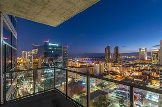 Photo 2: DOWNTOWN Condo for sale : 2 bedrooms : 800 The Mark Ln #2008 in San Diego