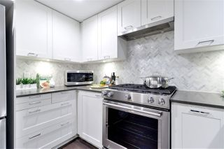 "Photo 4: 410 131 E 3RD Street in North Vancouver: Lower Lonsdale Condo for sale in ""THE ANCHOR"" : MLS®# R2505772"