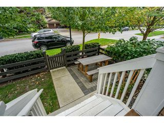 """Photo 34: 5 288 171 Street in Surrey: Pacific Douglas Townhouse for sale in """"Summerfield"""" (South Surrey White Rock)  : MLS®# R2508746"""
