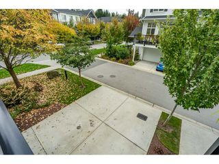 "Photo 24: 5 288 171 Street in Surrey: Pacific Douglas Townhouse for sale in ""Summerfield"" (South Surrey White Rock)  : MLS®# R2508746"