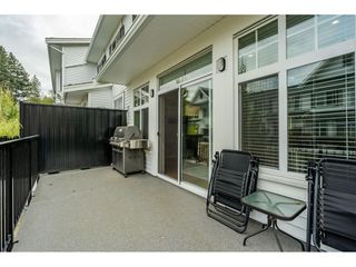 "Photo 21: 5 288 171 Street in Surrey: Pacific Douglas Townhouse for sale in ""Summerfield"" (South Surrey White Rock)  : MLS®# R2508746"