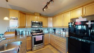 Photo 2: 411 530 HOOKE Road in Edmonton: Zone 35 Condo for sale : MLS®# E4224270
