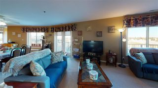 Photo 4: 411 530 HOOKE Road in Edmonton: Zone 35 Condo for sale : MLS®# E4224270