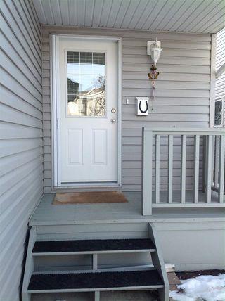 Photo 2: 18 13403 Cumberland Road in Edmonton: Zone 27 House Half Duplex for sale : MLS®# E4224636