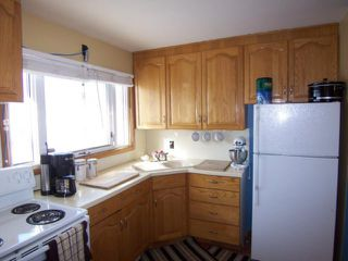 Photo 3: 1618 Pritchard Avenue in WINNIPEG: North End Residential for sale (North West Winnipeg)  : MLS®# 1103114