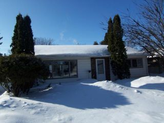 Photo 1: 1618 Pritchard Avenue in WINNIPEG: North End Residential for sale (North West Winnipeg)  : MLS®# 1103114