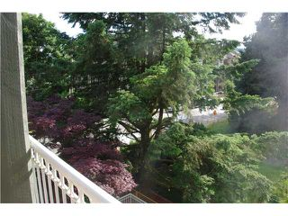 """Photo 9: 301 2439 WILSON Avenue in Port Coquitlam: Central Pt Coquitlam Condo for sale in """"AVEBURY POINT"""" : MLS®# V897147"""