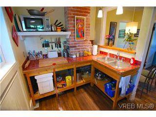 Photo 1: 2953 Shakespeare Street in VICTORIA: Vi Oaklands Single Family Detached for sale (Victoria)  : MLS®# 298919