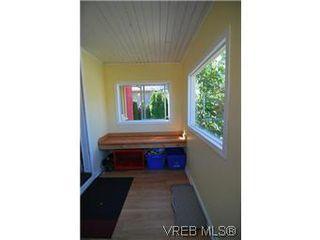Photo 10: 2953 Shakespeare Street in VICTORIA: Vi Oaklands Single Family Detached for sale (Victoria)  : MLS®# 298919