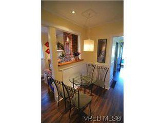 Photo 2: 2953 Shakespeare Street in VICTORIA: Vi Oaklands Single Family Detached for sale (Victoria)  : MLS®# 298919